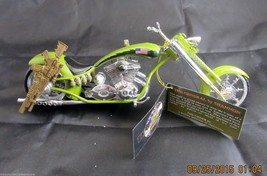 Phantasy Choppers 13004 The General Military Th... - $23.74