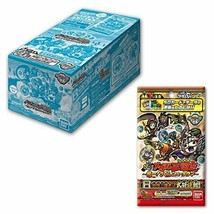 Yokai Watch Medal Sangokushi -Unification! Springdale- BOX Bandai JP - £93.50 GBP