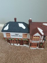 Dept 56 The Old Curiosity Shop Dickens Village Series 5905-6 Christmas D... - $12.82
