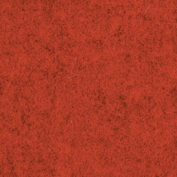 1 yard Camira Upholstery Fabric Blazer Wool Edge Hill Red CUZ90 QC