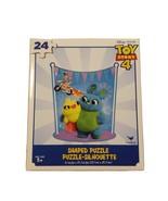 Disney Pixar Toy Story 4 Kids 24 Piece Puzzle (Ducky Bunny) - $4.45