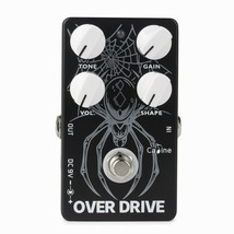 Caline CP 65 Bass Guitar Overdrive - $48.90