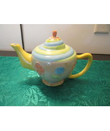 Oneida Decorative Whimsical Tea Pot - $8.99