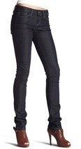 "NEW NWT JOE'S ""THE CIGARETTE"" WOMEN'S SKINNY JEANS TESSA 93TF5244 size 25"