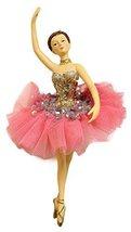 "MIDWEST-CBK Christmas Decoration 6.5"" Ballerina Christmas Tree Ornament (4 Style - $9.85"