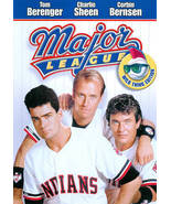 Major League - Wild Thing Edition  (DVD ) - $2.25