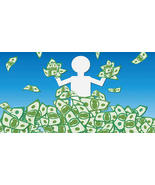 100x FULL COVEN WINDFALLS OF WEALTH MONEY EXTREME HIGHER MAGICK Witch  - $99.77