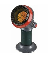 Camping Tent Heater Little Propane Space Heating Safe Garage Patio Porta... - $98.63