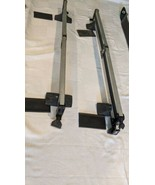 Vintage BarreCrafters Ski Rack with key, Made in USA - $69.30