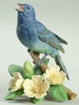 The Lenox Giardino Uccello Collezione Indaco Bandierine (Fine ( Bello) - $88.82