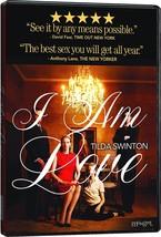 I Am Love (Sous-titres franais) [DVD] *New Sealed   - $27.34