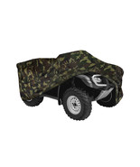 Atv Cover Waterproof, Yamaha Kawasaki Honda Small Camo Atv Covers Polaris - $65.99