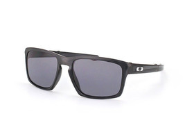 Oakley OO9247-01 57/17 138mm matte black Sunglasses - $102.97