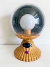 RARE 2012 MGA BRATZILLAZ TALKING MAGIC FORTUNE CRYSTAL BALL YASMINA CLAI... - $29.02