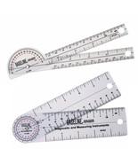 Baseline Plastic Pocket Goniometers-25/EA-6'' Rulongmeter 360 - $98.30