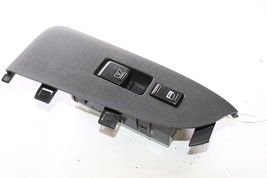 2006-2010 INFINITI M45 SEDAN FRONT PASSENGER RIGHT WINDOW SWITCH TRIM J2371 - $46.52