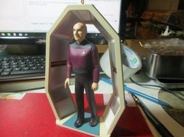 1995 Hallmark Star Trel Captain Picard - $9.99