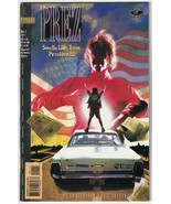 Prez #1 Smells Like Teen President... September 1995 Vertigo DC - $1.27