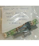 NEC Versa 2000C Brightness Adjust Board Assembly 158-026199-B0 - $7.91