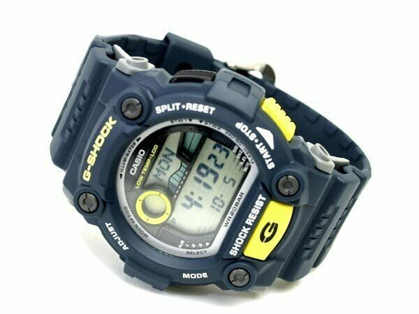 Primary image for Casio G-Shock G-7900-2D G7900-2D Rescue Sport Men's Watch