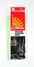 Genuine Hoover Type C Vacuum Cleaner Bags Hoover 4010003C 3 Pack 12 Bags - $11.95