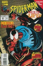 Spider-Man #54 FN 1995 Marvel Comic Book - $1.26