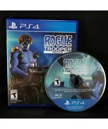 Rogue Trooper Redux PS4 Sony PlayStation 4 - $12.86