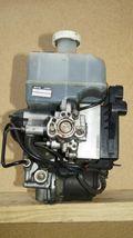 01-02 Mitsubishi Montero Limited Abs Brake Pump Assembly MR527590 MR407202 image 9