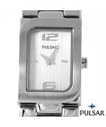 New Ladies PULSAR Stainless Steel PEG965  Watch - $45.00