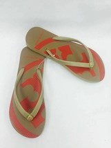 Tory Burch Flip Flops Without Box - $35.97