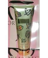 Victoria's Secret GOLD ANGEL Fragrance Body Lotion 8oz/236ml - $15.79