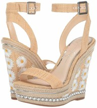 Jessica Simpson Women's Alinda Wedge Sandal - Size 8 1/2 - Retail is $11... - $69.95