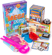 Family Cards  Board Game Bundle - Includes Five Classic Games  A New Favorite: - $51.82