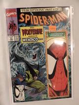 #11 Spider-Man 1991  Marvel Comics C222 - $3.99