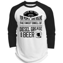 Dislike The Sweet Smell Of Diesel Grease And Beer T Shirt, I Love Film D... - $34.99+