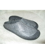 Men's Greet Grey Clog Slipper by Goodfellow & Co size 12 New - $15.00