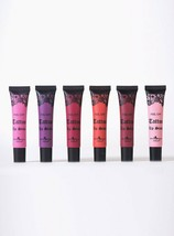 Italia Deluxe Tattoo Lip Stain - Kiss-Proof Color - Paraben Free - 6 Shades - $2.00