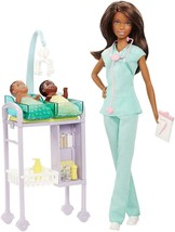 Baby doctor barbie doll   dvg12 thumb200