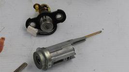 2003 Lexus RX330 4wd ECU Immo Ignition Door Trunk Glovebox Lock Fob Combo Set  image 3