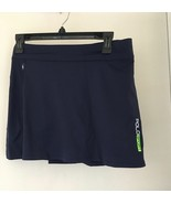 Polo Ralph Lauren Sport Navy Blue Skort Skirt Women's S NWT - $46.51