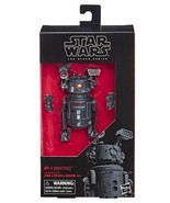 Star Wars The Black Series BT-1 (BeeTee) 6 inch action figure  - $28.98