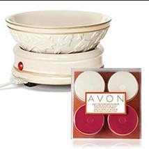 Avon Electric Wax Melt Warmer SEALED Avon Autum... - $32.00