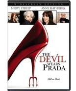 DVD The Devil Wears Prada Movie - $0.98