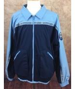 Vintage North Carolina Tar Heels Pro Player Jacket Coat Men's XXL - $32.73