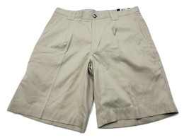 Men's Callaway Golf Shorts Size 32 X Series Six Pocket Pleated Shorts - $24.06
