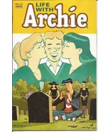 Archie Life With Archie #37 Variant Cover A Riverdale Betty Veronica Jug... - $4.95