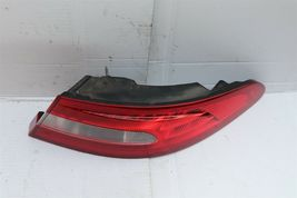 09-11 Jaguar XF LED Outer Taillight Lamp Passenger Right RH image 4