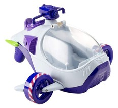 Toy Story Aqua Adventure Command Sub Vehicle Exclusive - $15.37
