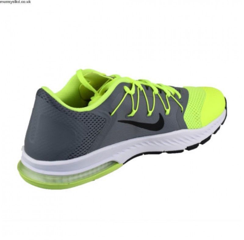 san francisco 5f398 49d36 Nike Mens Zoom Train Complete Running Shoes Size 7 to 12 us 882119 007