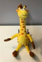 "Geoffrey Giraffe Plush Toys R Us 17"" Stuffed Animal Collectible 2015 - $9.99"